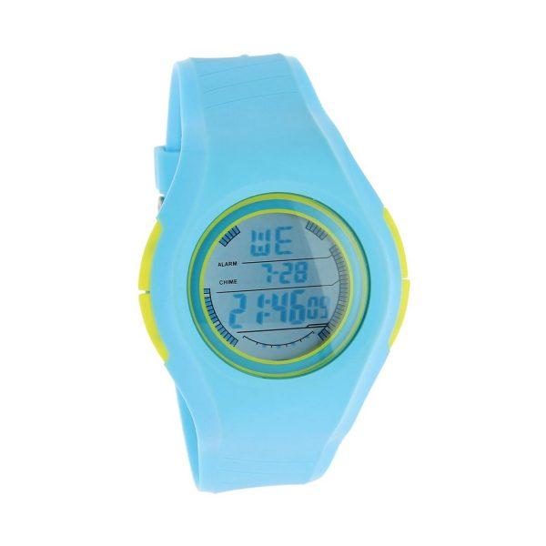 LUZAKA Detské Hodinky OZO modré 038922