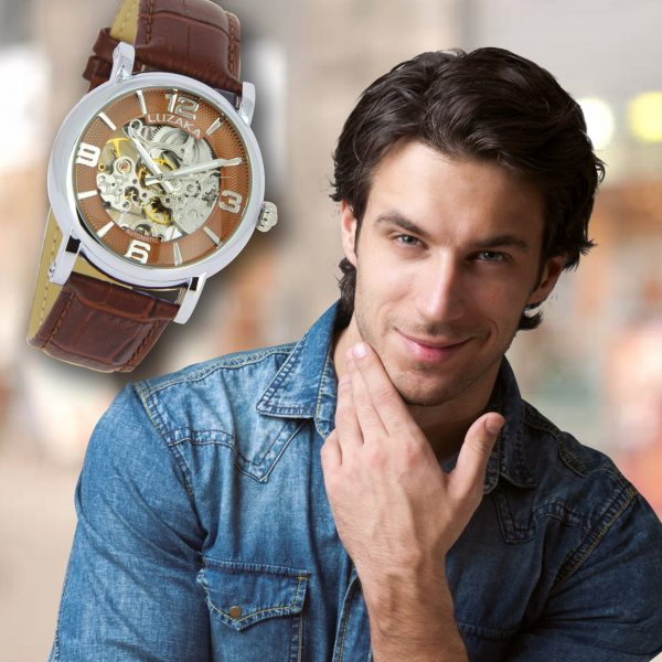 Pánske hodinky